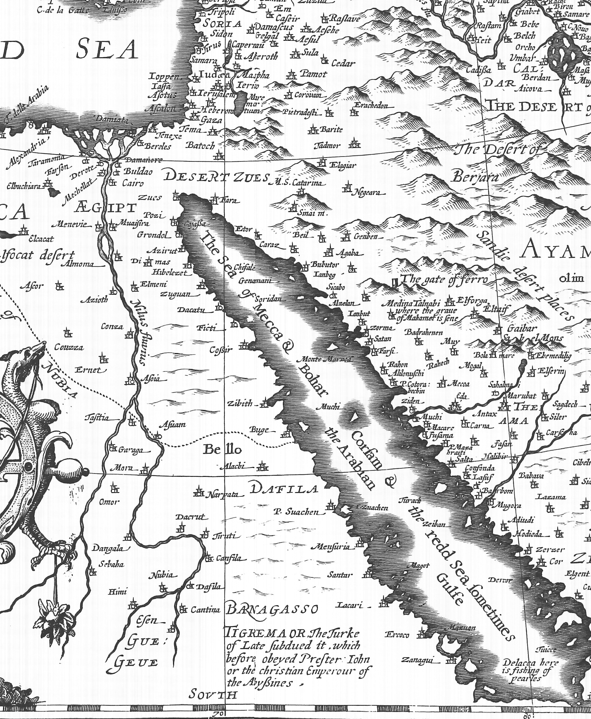 Mount Sinai and the Apostle Paul - Ancient Exodus